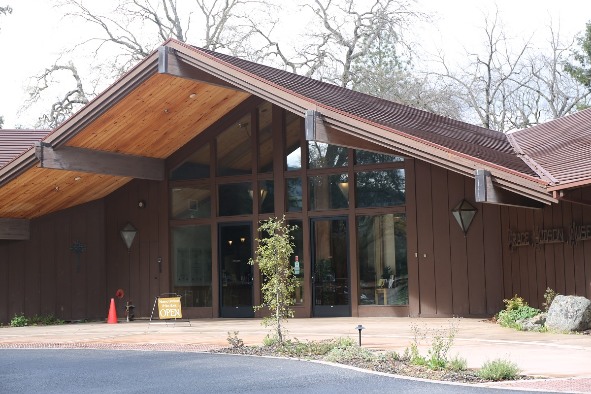 Climate Change Outreach at Grace Hudson Museum